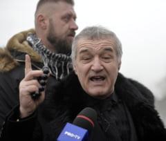 """Becali anunta demiterea lui Dica de la FCSB: """"I-a luat cineva mintile! A vrut sa isi bata joc de mine!"""""""