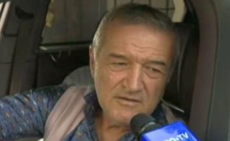"""Becali anunta din nou hegemonia FCSB: """"Luam campionatul la pas!"""""""