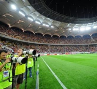 Becali anunta mutarea Stelei pe National Arena