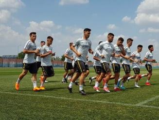Becali anunta obiectivul FCSB dupa tragerea la sorti a preliminariilor Europa League: Sa aduca bani!