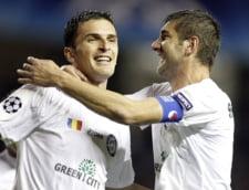 Becali anunta transferul a trei jucatori de la Unirea Urziceni