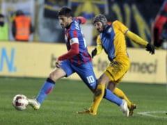 "Becali anunta un nou transfer la FCSB: ""Joaca 4 luni la noi si apoi pleaca in Arabia Saudita pe 2 milioane de euro pe an!"""