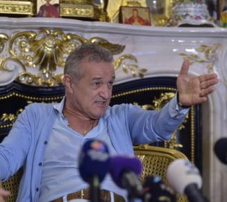 """Becali anunta un nou transfer la FCSB: """"Stiu eu unul!"""""""
