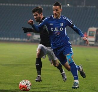 Becali anunta un nou transfer la Steaua: L-am vrut de la inceput