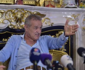 Becali anunta un transfer de ultima ora la FCSB