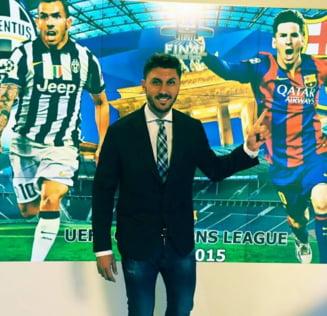 Becali anunta un transfer fabulos la Steaua: M-am inteles cu Marica!