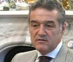Becali ar vrea ca PNG sa fuzioneze cu formatiunea Ioanei Basescu