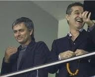 Becali arunca bomba: Mourinho vine sa-i vada pe Tanase si Chiriches
