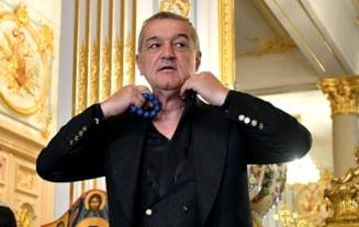 Becali dezvaluie motivul real al plecarii lui Narcis Raducan: M-am blocat cand am vazut ce a declarat