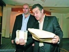Becali dezvaluie salariile lui Anghel Iordanescu si Ilie Stan