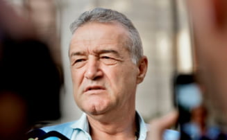 Becali face dezvaluiri: Paszkany mi-a propus sa cumpar CFR Cluj. Mi-a fost oferit si clubul Dinamo