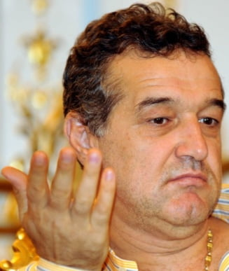 Becali face o marturisire plina de sinceritate si il umileste din nou pe Galca
