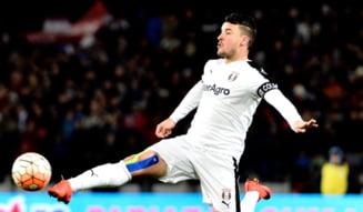 Becali face un anunt neasteptat despre transferul lui Budescu
