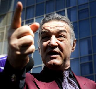 Becali i-a decis viitorul lui Reghecampf la revenirea in Romania