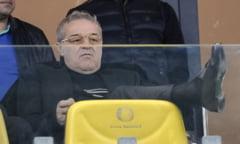 Becali i-a gasit inlocuitor lui Vintila pentru postul de antrenor al FCSB