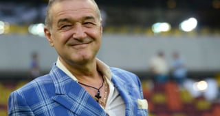 Becali ia o decizie de ultima ora la Steaua - vestea primita de Mirel Radoi