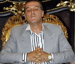 "Becali il ""sustine neconditionat"" pe Geoana in turul doi al prezidentialelor"