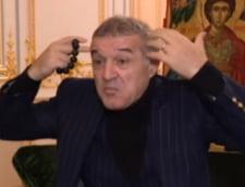 Becali isi continua razboiul cu Armata: Numai in nebunia nebuniilor nebuniilor din Romania se poate intampla asa ceva!