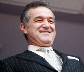 Becali jubileaza: Timisoara retrogradeaza suta la suta