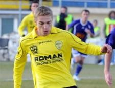 Becali negociaza cu FC Brasov pentru Roman si Sburlea