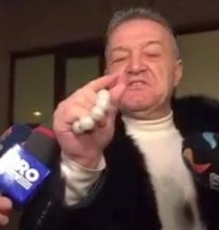 Becali o pune la punct pe Anamaria Prodan: Trebuie sa o demasc, sa nu mai minta!