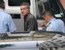 Becali ramane cu cele 6 luni de inchisoare in plus in dosarul Valiza