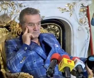 Becali s-a decis: Cu ce datorii lasa Steaua, cati bani va lua din club si ce echipa vrea