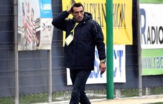Becali s-a razgandit: Cine va fi noul antrenor de la FCSB