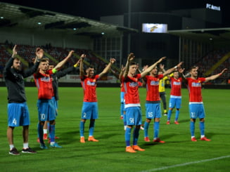 Becali s-a razgandit: Iata pe ce stadion va juca FCSB in cupele europene