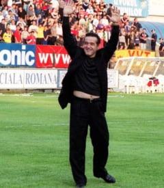 Becali si Meme, artizanii unui record umilitor pentru Steaua