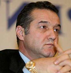 Becali si-a imprumutat prietenii cu 70 de milioane de euro