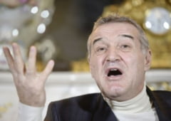 """Becali stie cum sa opreasca ascensiunea CSA Steaua: """"Vai de capul lui Lacatus""""!"""