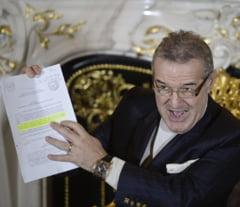 Becali sustine ca stie cati bani a castigat Armata cu marca Steaua in ultimii 3 ani