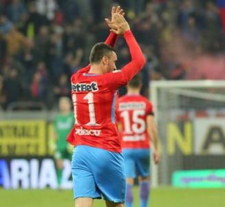Becali vinde cel mai bun jucator de la FCSB: Sa-i gaseasca echipa!