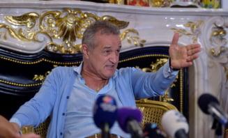 Becali vine cu ultimele noutati despre transferurile de la FCSB: Unde pleaca Alibec si ce atacant promite