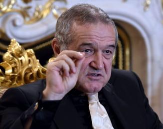"""Becali vrea sa plateasca o suma uriasa pentru a scapa de selectionerul Romaniei: """"Pleaca, ne distrugi!"""""""