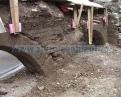 Beciul Domnesc Doi, gazda pentru expozitii cu vestigii arheologice