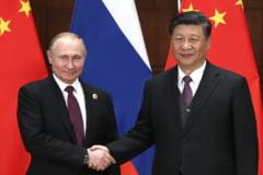Beijing-ul lauda noua strategie a lui Putin: Ce obiective taie Rusia din legatura cu SUA si cum imbratiseaza China ANALIZA