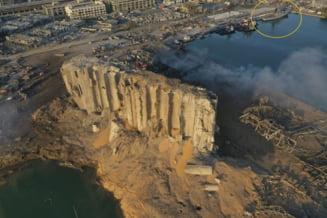 Beirut prelungeste starea de urgenta pana la 18 septembrie