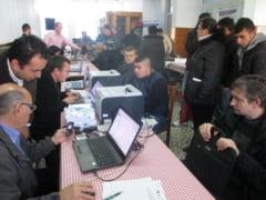 Beius. 50 de beiuseni au sanse de angajare - Bursa speciala de munca