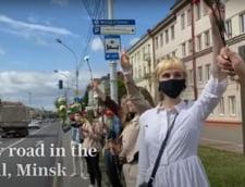 Belarus: Autoritatile retrag acreditarea mai multor jurnalisti ai unor media straine