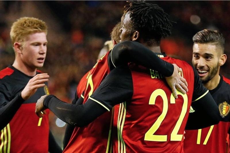 Belgia: Prezentarea echipei si lotul de jucatori
