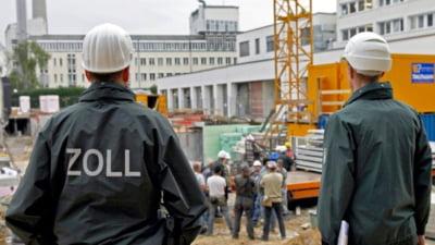 Belgia depune plangere impotriva Germaniei, din cauza muncitorilor romani si bulgari