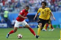 Belgia invinge Anglia si castiga bronzul la Cupa Mondiala 2018