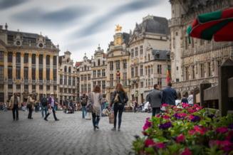 Belgia raporteaza cu peste 13.500 mai multe decese in 2020 decat intr-un an obisnuit