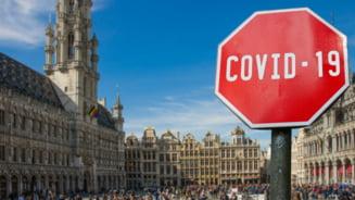 Belgia va redeschide magazinele la 1 decembrie. Izolarea partiala ramane in vigoare