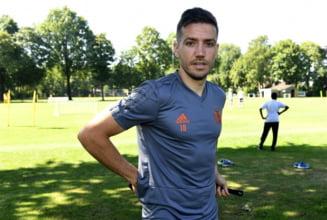 Belgienii anunta ca FCSB si Universitatea Craiova lupta pentru transferul unui international roman