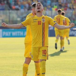 """Belgienii anunta ca inca o echipa cunoscuta il vrea pe Ianis Hagi: """"Negocierile sunt avansate"""""""