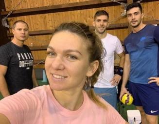 Belgienii anunta ce salariu va avea noul antrenor al Simonei Halep