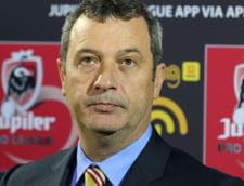 Belgienii spun adevarul despre transferurile anuntate de Rednic